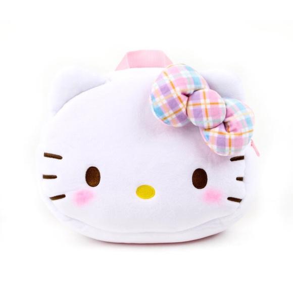 5d4c34fca3dd NWT Hello Kitty Backpack